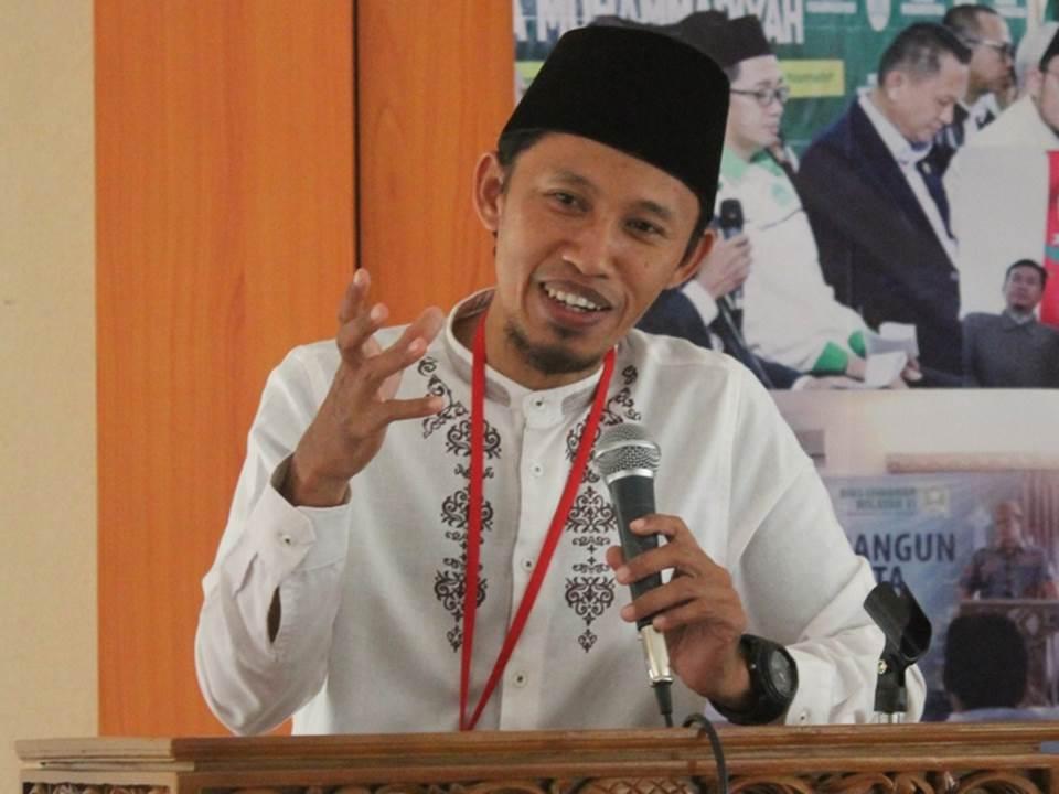 MQH Ajak Masyarakat Semakin Dekat Dengan Al-Qur'an